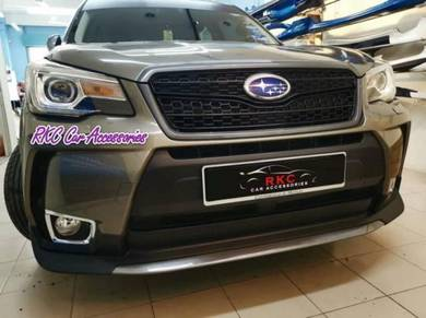 Subaru Forester Body kit