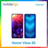 Honor View 20 [6.4