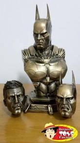 DC1/3 Batman Half Body Toy Set (Imitation copper)