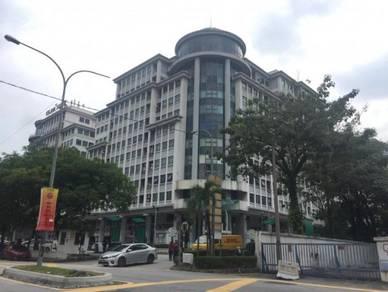 Ground floor Kelana Square Shop office, Kelana Jaya, Petaling Jaya