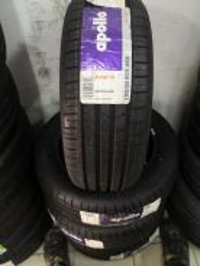 New Tyre APOLLO 195/55/15 Tayar Sport Rim Baru