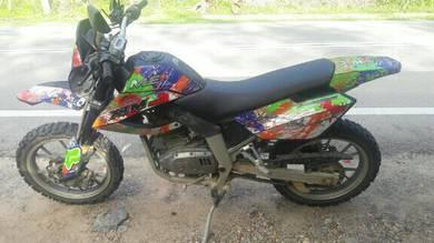 XTM 200