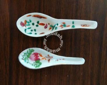 Nyonya spoon