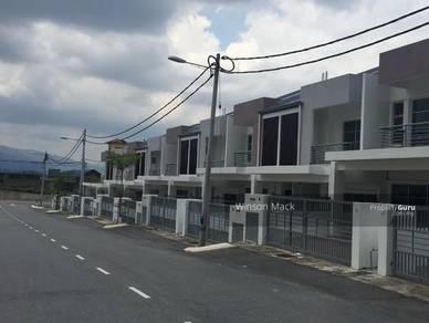 Kajang East New Completed 2sty FH Terrace Hse below market