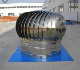 Roof Kitchen ventilation Fan exhaust fan