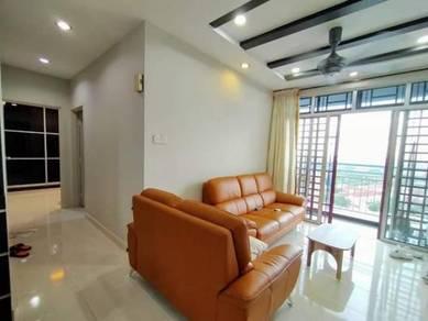 Tampoi Kippark Apartment
