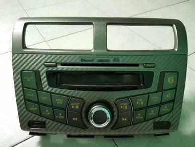Radio myvi 2012