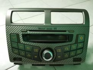Radio myvi 2012 & toyota altis 2009