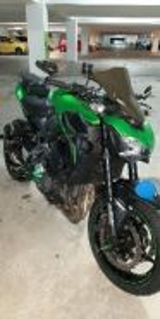 Z900 z 900 Kawasaki