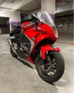 2014 Naza Blade 650 low mileage