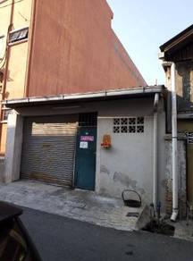 Two storey shop house in Jln Loke Yew, Bentong