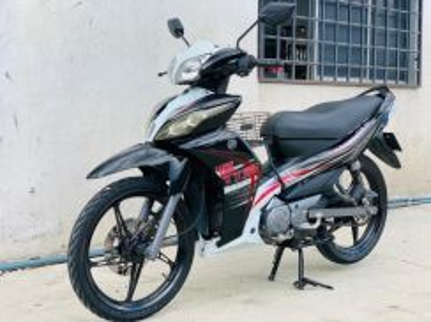 Yamaha Lagenda 115Z 135LC EGO LC