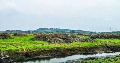 [Commercial Land for Rent] Lukut, Negeri Sembilan, Port Dickson