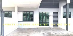 9th MILE TAMAN PARADISE SINGLE STOREY TERRACE House For Rent