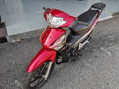 Honda wave starter / motor murah