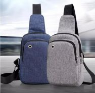 Travelling Casual Shoulder Backpack (NEW)