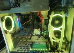 Gamer gaming PC computer for sale