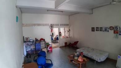 Jalan Segambut Hilir 2-storey Terraced House
