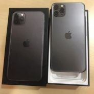 Iphone 11 pro max(64gb)