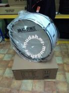 Maxtone Bass Marching Drum (22 inch)