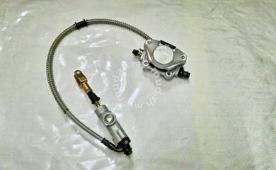 Set BRAKE motor atv