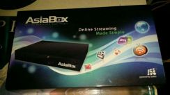 Asiabox Mediaplayer/online streaming