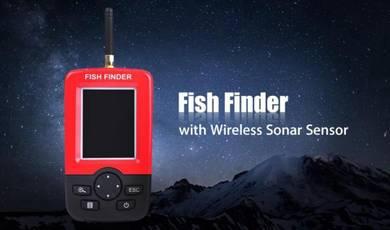 Outlife Wireless Sonar Fish Finder