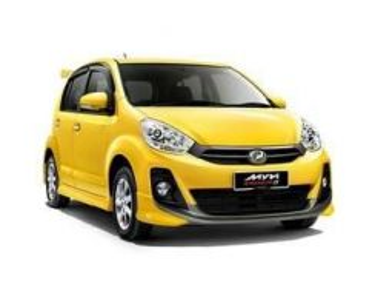 Perodua Myvi lagi best 1.3 convert se 1.5 bodykit