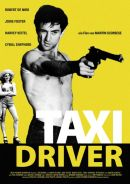 Poster MOVIE TAXI DRIVER