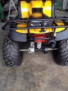 ATV Motor 200 new Motor utility