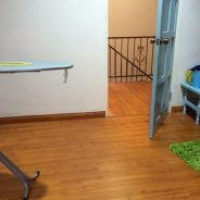 Seremban town fully furnished Double Storey Terrace House