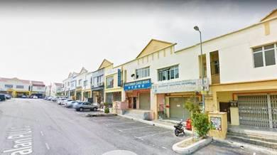 2 storey shop office Puncak Jalil Bandar Putra Permai seri kembangan
