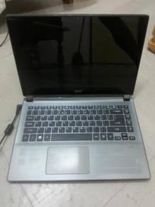 Acer V5 touchscreen 473PG
