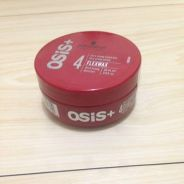 Hair wax osis