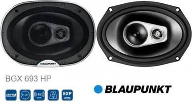 BLAUPUNKT 6'' x 9'' Speaker 3-way-triaxial