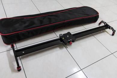 DSLR Video Slider 80cm