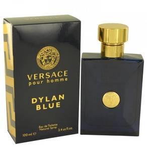 ORIGINAL Versace Pour Homme Dylan Blue EDT 100ml