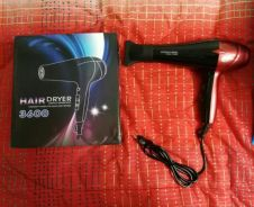 Sokano wind hair dryer hd-001 1500w