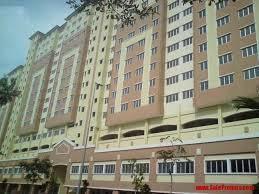 Suria Kinrara Apartment, Taman Kinrara, Puchong