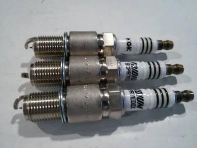 NGK Iridium Spark Plug Kancil L2 L2S ORIGNAL