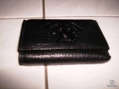 Cianni Versace Keys Wallet