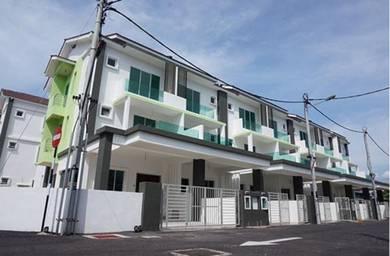 Maple Residence (Tmn Selayang Utama) - Sungai Puyu - 5 room - 5 bath