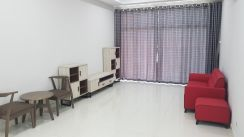New apartment for rent in labuan town area