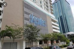 Sky Suites - walking distance to CIQ - JB Town -