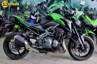 Z900 abs z900 z 900 (sandakan)