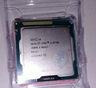 I5-3750K