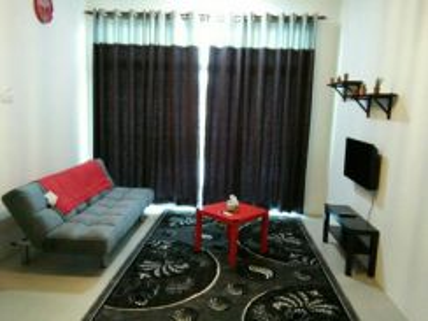 Naufal homestay cameron highland(muslim apartment)