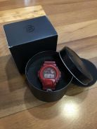 Clot x G shock limited edition