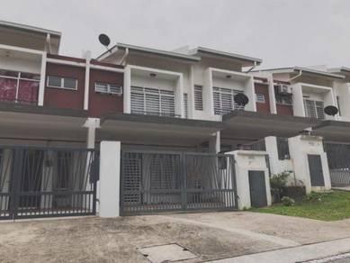 M Residence 2 Storey Terrace Rawang