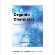 Organic Chemistry 7th Edition by Francis A. Carey